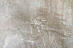 Cementowy ścienny projekt Obrazy Royalty Free