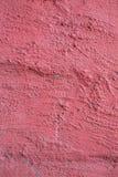 Cementowy czerwieni ściany texture/czerwieni ściany tło Zdjęcie Royalty Free