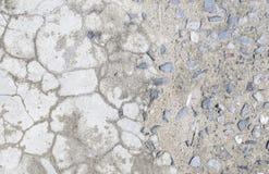 Cementtextur Royaltyfria Foton