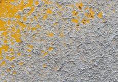 Cementtextuur Stock Foto