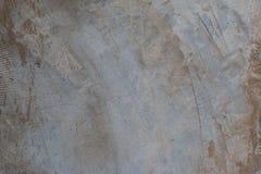 Cementtextuur, Concrete muurachtergrond Royalty-vrije Stock Foto
