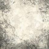 cementvägg Royaltyfria Bilder