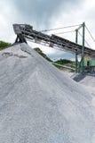 Cementvillebråd Arkivfoto
