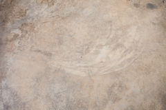 Cementvloer royalty-vrije stock fotografie