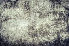 Cementyttersida med skrapor för texturbakgrund fotografering för bildbyråer
