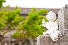 Cemetary architectures - Europe Stock Images