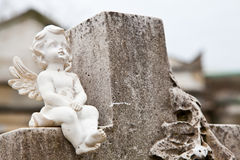 Cemetary architectures - Europe Stock Photography