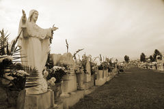 Free Cemetery Stock Photos - 1477393