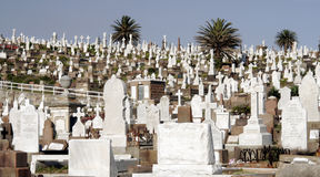 Free Cemetery Royalty Free Stock Photo - 1639665