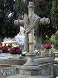 Cemetery Boninovo,Dubrovnik,Croatia,16 Stock Photography