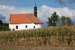 Rabi, Czech republic Royalty Free Stock Images