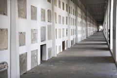 Cemetery Powazki in Warsaw. Royalty Free Stock Images