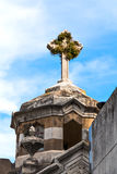 Cemetery Recoleta, Buenos Aires Argentine Royalty Free Stock Photo