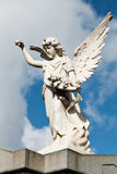 Cemetery Recoleta, Buenos Aires Argentine Stock Images