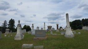 Cemetery royalty free stock photos