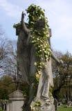 Cemitério 16 Imagens de Stock Royalty Free