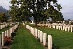 Cemitério imagens de stock royalty free