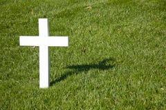 Cemitério nacional de Arlington fotos de stock royalty free
