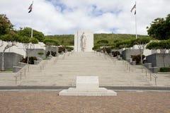 Cemitério nacional de Punchbowl imagem de stock
