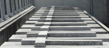 Cemitério transversal cristão do enterro Fotografia de Stock Royalty Free