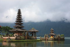 Cenário de Bali Imagem de Stock