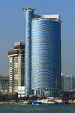 Cenário de Xiamen Imagens de Stock Royalty Free