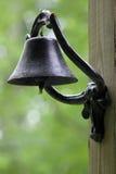 Cena Bell Foto de archivo libre de regalías