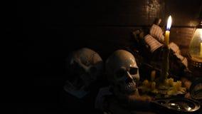 Cena de Halloween filme