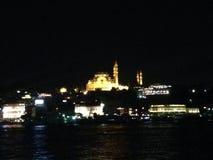 Cena de Turquia Imagem de Stock Royalty Free