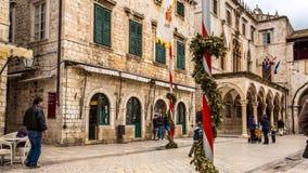 Cena Dubrovnik da rua filme