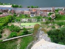 Cenac Süden von Frankreich Stockfotos