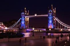 Cenas de Londres Foto de Stock