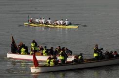 Cenas do meta na Londres Oxford v Imagem de Stock Royalty Free