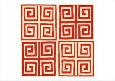 Cenefa 1 Royalty Free Stock Image