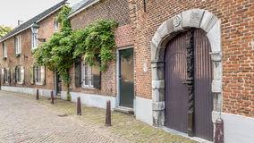 Cener of  the city 's-Hertogenbosch in the Netherlands Stock Photography