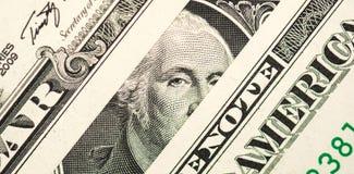 Cenni storici dei soldi Immagini Stock