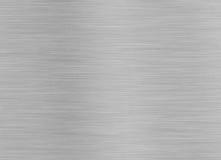 Cenni storici dell'acciaio di Brashed. Spazio per testo Immagine Stock
