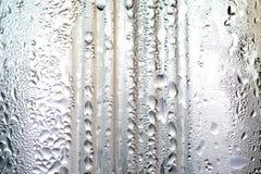 Cenni storici di goccia dell'acqua Immagine Stock