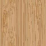 Cenni storici di legno di vettore Fotografia Stock