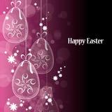 Cenni storici di Pasqua. Immagini Stock Libere da Diritti