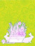 Cenni storici di Pasqua. Fotografia Stock Libera da Diritti