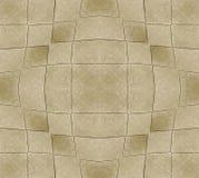Cenni storici geometrici del pavimento. fotografia stock libera da diritti