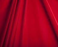 Cenni storici rossi del velluto Fotografie Stock