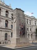 Cenotafiet London Fotografering för Bildbyråer