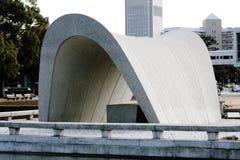 Cenotafio de la paz Imágenes de archivo libres de regalías