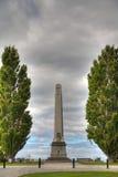 Cenotafio, Hobart Fotografía de archivo libre de regalías