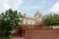 Cenotafio Udaipur foto de archivo
