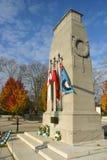 Cenotaph. Imagens de Stock Royalty Free