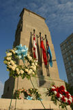 Cenotaph. Fotos de Stock Royalty Free