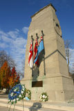 Cenotaph. Stock Photos